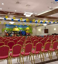 Atharva Banquets Sinhgad Road AC Banquet Hall in Sinhgad Road