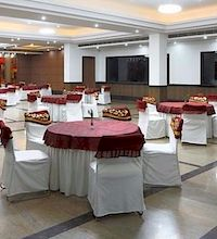 Aapno Ghar Sohna Road AC Banquet Hall in Sohna Road