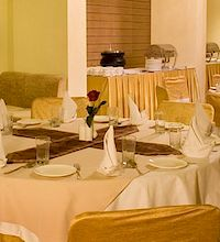 Accord Banquets @ Hotel Golf View Sector 18,Noida AC Banquet Hall in Sector 18,Noida
