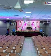 Ambuja Kalyana Mahal Mogappair AC Banquet Hall in Mogappair