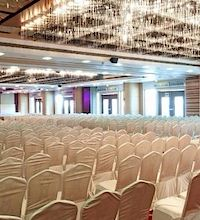Asian Banquets Bhandup AC Banquet Hall in Bhandup