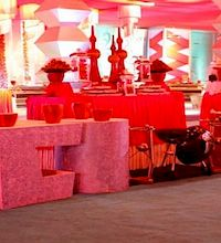 Awesome Wedding Chattarpur AC Banquet Hall in Chattarpur