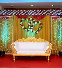 BL Party Hall Chrompet AC Banquet Hall in Chrompet