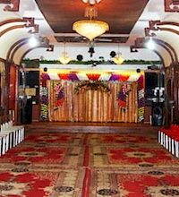 Blue Moon Banquets Taltala AC Banquet Hall in Taltala