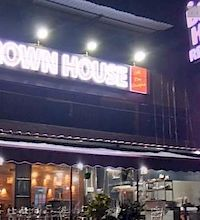Brown House Vandalur Restaurant in Vandalur