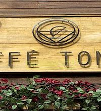 Caffe Tonino Connaught Place Restaurant in Connaught Place