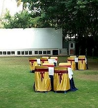 Celebrity Corporate Club Triplicane AC Banquet Hall in Triplicane