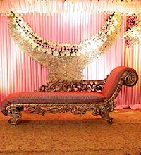 Cherish Moments Janakpuri AC Banquet Hall in Janakpuri