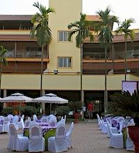 Daman Ganga Valley Resort Silvassa Resort in Silvassa