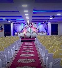 Damodar Marriage Hall Nalasopara AC Banquet Hall in Nalasopara