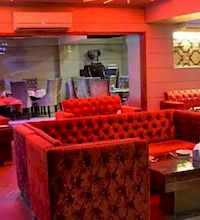 Delly Belly Lounge and Bar Patel Nagar Lounge in Patel Nagar