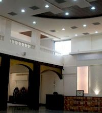 Dhareshwar Banquet  Sinhgad Road AC Banquet Hall in Sinhgad Road