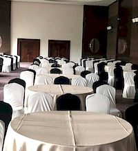 EKA Club Kankaria AC Banquet Hall in Kankaria