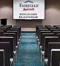 Fairfield By Marriott Basaveshwaranagar 5 Star Hotel in Basaveshwaranagar