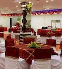 Feather Party Hall Rohini AC Banquet Hall in Rohini