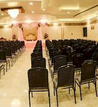Gk Party Hall Kolathur AC Banquet Hall in Kolathur