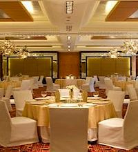 Golden Fiesta Chattarpur AC Banquet Hall in Chattarpur