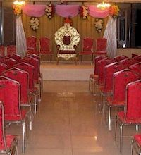 Golden Plaza Banquet Hall Abids AC Banquet Hall in Abids