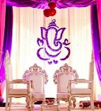 Gulab Party Hall Sector 14,Gurgaon AC Banquet Hall in Sector 14,Gurgaon