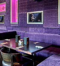 Hard Rock Cafe Banjara Hills Lounge in Banjara Hills