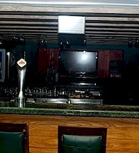Headquarters Colaba Colaba Lounge in Colaba