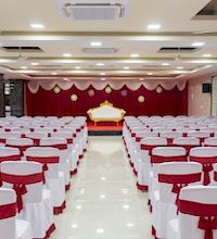 Hi Tech Mahal Royapettah AC Banquet Hall in Royapettah