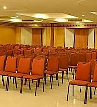 Hotel Grand Palace Chrompet Hotel in Chrompet