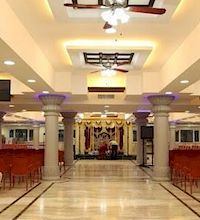 Hotel New Woodlands Mylapore Hotel in Mylapore