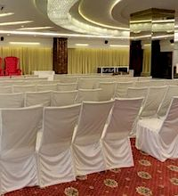Jubilation Redefines Banquet Sola AC Banquet Hall in Sola
