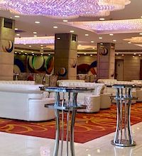 K D Grand Banquet Dwarka AC Banquet Hall in Dwarka