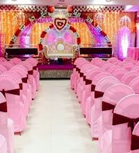Kashinath Dhuru Hall Dadar AC Banquet Hall in Dadar