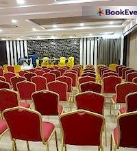 Kesar Banquet Hall Royapettah AC Banquet Hall in Royapettah