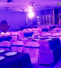 Khanika Marriage Hall Behala AC Banquet Hall in Behala