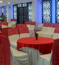 Khushi Party Hall Pitam Pura AC Banquet Hall in Pitam Pura