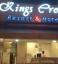 Kings Crown Hotel Dum Dum Hotel in Dum Dum