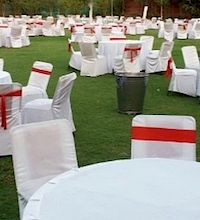Lake View Garden & Resort Sapna Sangeeta Road Party Lawns in Sapna Sangeeta Road