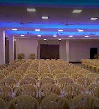 M S Mahal Royapettah AC Banquet Hall in Royapettah