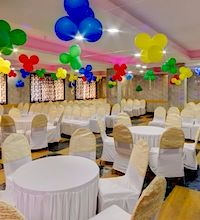 Mauli Grand Banquet Mira Road AC Banquet Hall in Mira Road