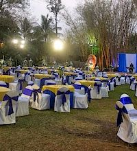 Miraya Greens Banerghatta Road Party Lawns in Banerghatta Road