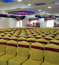 MJL Mini Hall Selaiyur AC Banquet Hall in Selaiyur