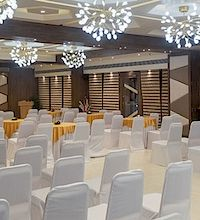 Natraj Banquets Mira Road AC Banquet Hall in Mira Road