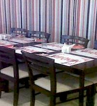 New Red Onion Saket Restaurant in Saket