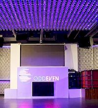 Odd Even Club and Lounge Saket Lounge in Saket