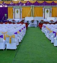Palm Beach Lawn and Banquet Vashi Party Lawns in Vashi