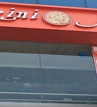 Pizzini Pizza Amroli Restaurant in Amroli