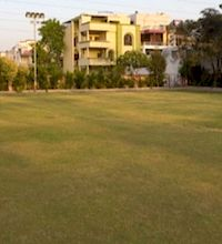 Prem Bhandan Garden New Palasia Party Lawns in New Palasia