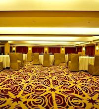 Ramada Plaza By Wyndham Guindy Hotel in Guindy