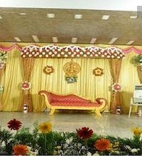 Ranga Thirumana Mandapam Royapettah AC Banquet Hall in Royapettah