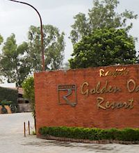 Ranjit's Golden Oak Resort Hoshangabad Road AC Banquet Hall in Hoshangabad Road