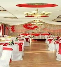 Royal Castle Barbecue Tilak Nagar AC Banquet Hall in Tilak Nagar